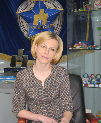 Калинкина Ольга