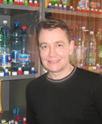 Бабенков Андрей