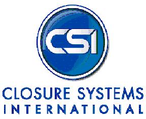 CSI Closure Systems International