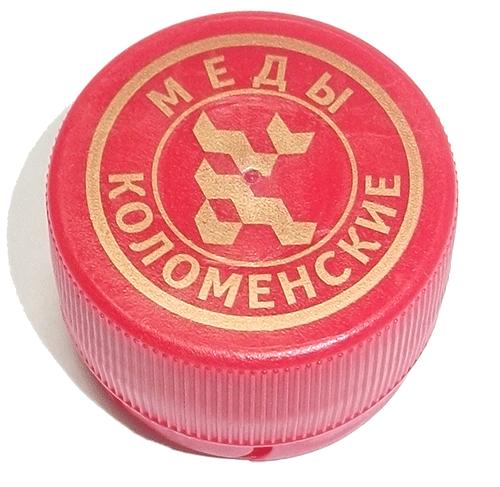 Меды Коломенские