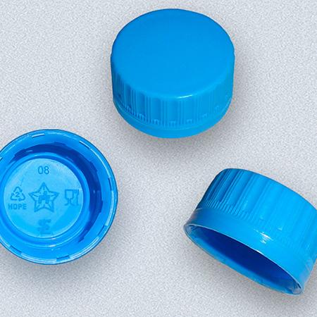 Пластиковый колпачок для ПЭТ бутылок SC 1014
