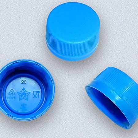 Пластиковый колпачок для ПЭТ бутылок SC 1015