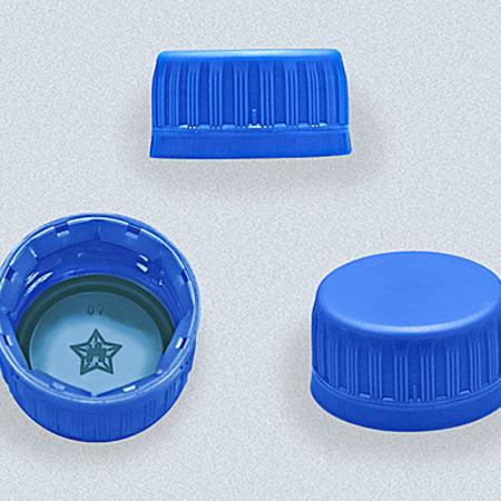 Пластиковый колпачок для ПЭТ бутылок SC 2011