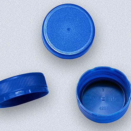 Пластиковый колпачок для ПЭТ бутылок SC 4809