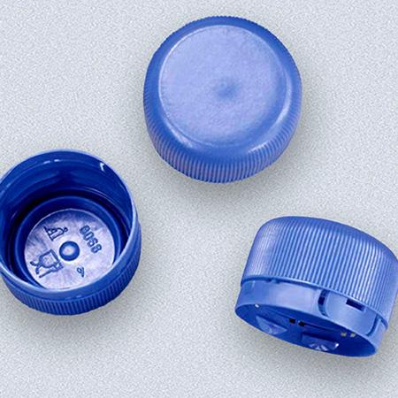 Пластиковый колпачок для ПЭТ бутылок SC 501