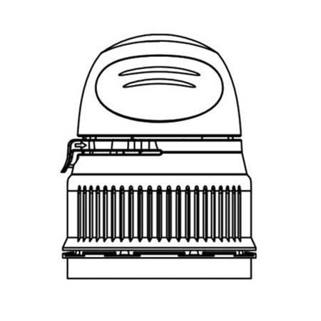 Колпачок Smart Seal Flex28 1810